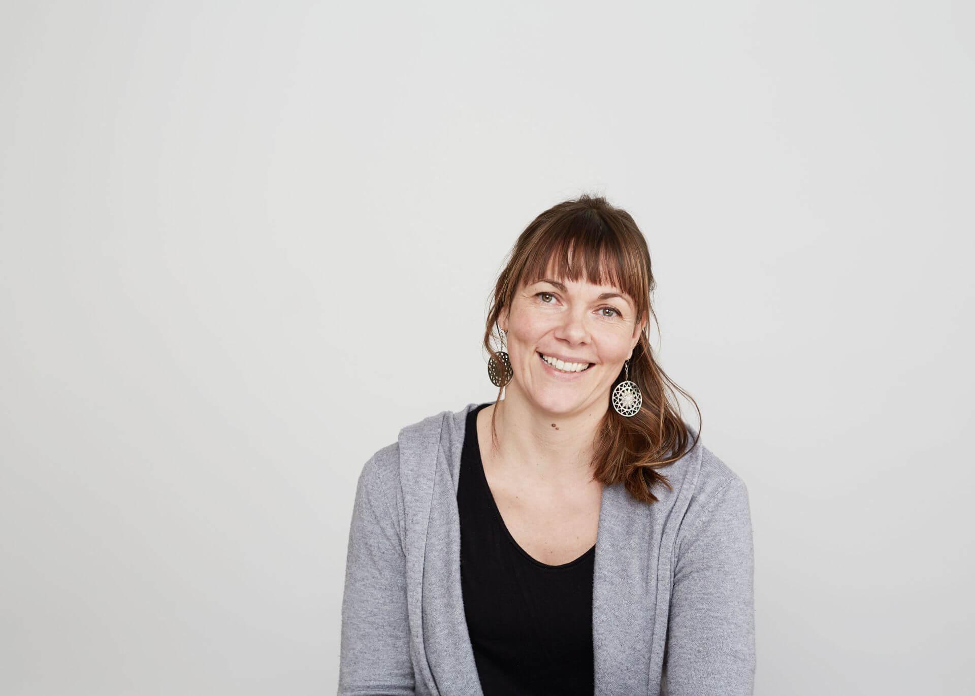 yogafrau - Elisabeth Votypka